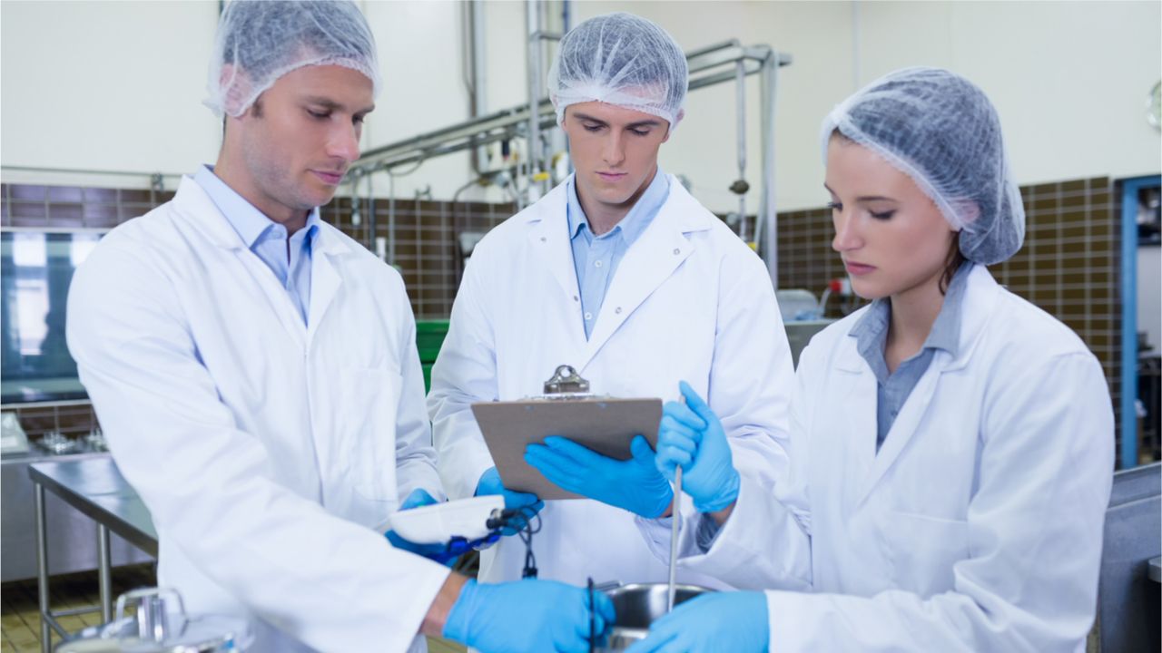 The importance of internal auditing in maintaining food safety