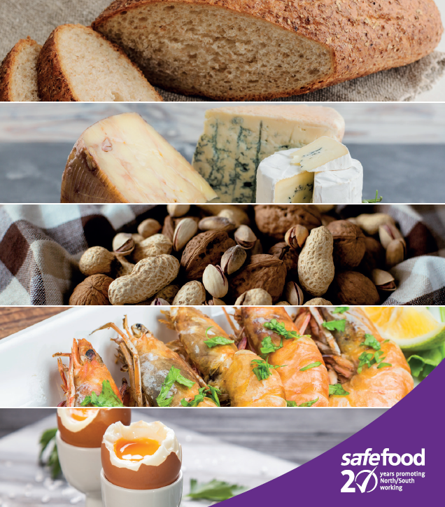 Food Allergy & Intolerance: guidance for the catering industry