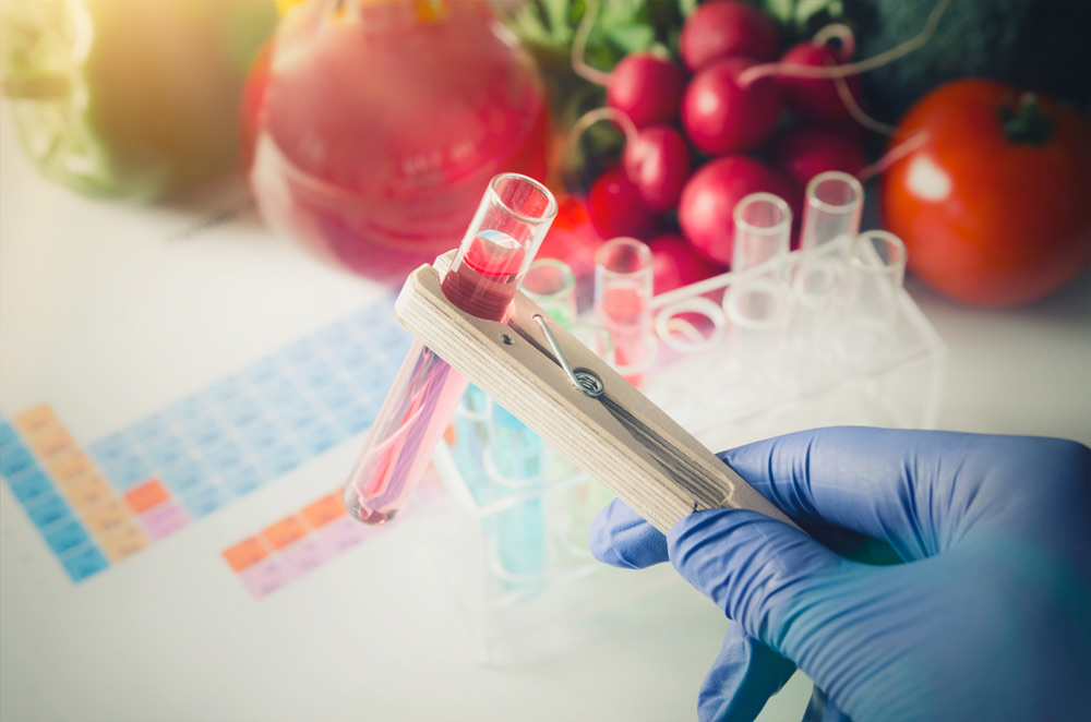 Directory of Food Safety Laboratory Services
