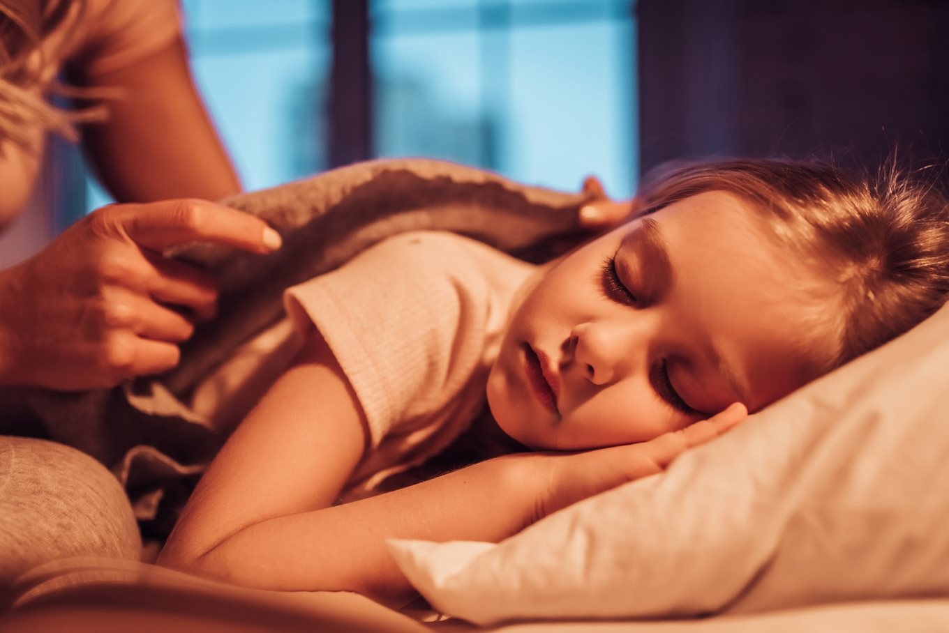 Healthy Routines Start With Sleep