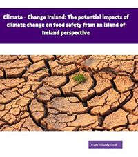 climate change report cover
