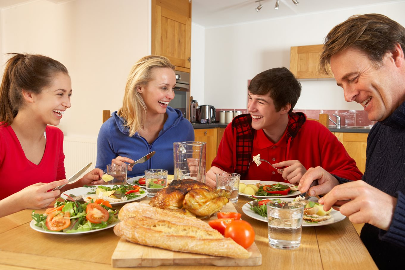 Great Nutrition Tips For Your Whole Family!