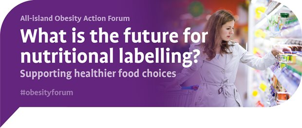 What is the future for nutritional labelling? Supporting healthier food choices