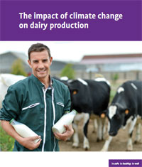 dairy report cover